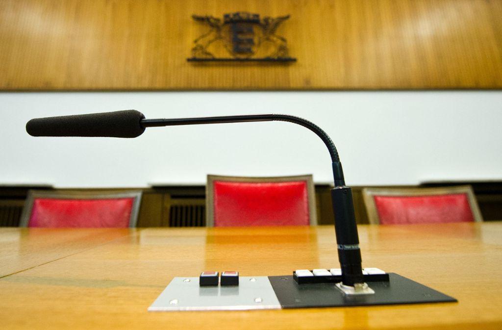 Das Landgericht Mosbach konnte keine Schuld bei der angeklagten Frau feststellen. Foto: dpa