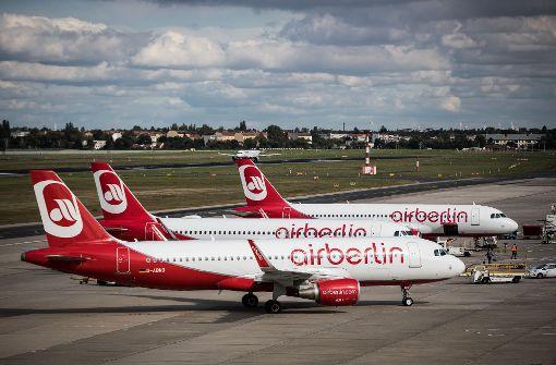 Erneuter Flugausfall in Stuttgart