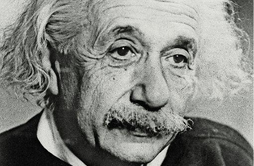Einsteins Keller im Container