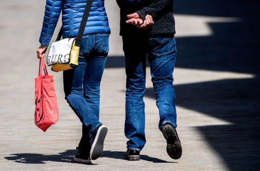 Corona verdirbt Verbrauchern inzwischen weniger die Laune