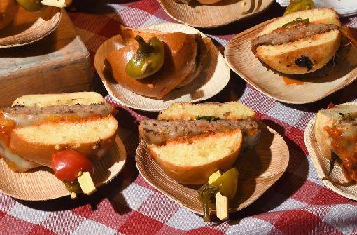 Streetfood-Festival, Veganes und eine Wiedereröffnung