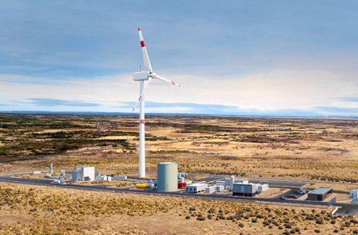 Klimaneutraler Sprit aus Chile