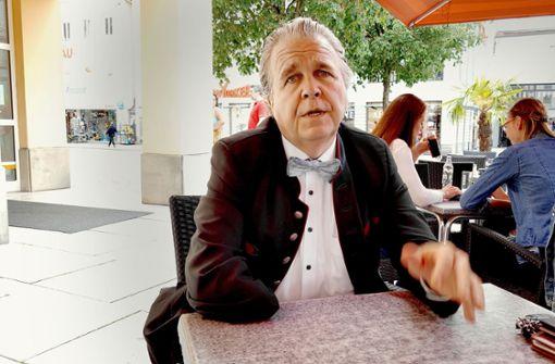 Ex-AfD-Politiker entdeckt die Basis für sich