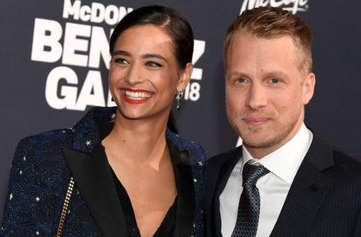RTL kündigt Late-Night-Show mit Oliver Pocher und Ehefrau Amira an