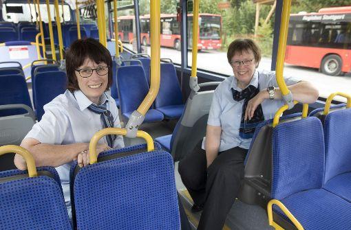 Der Waldbus war ihr liebstes Kind