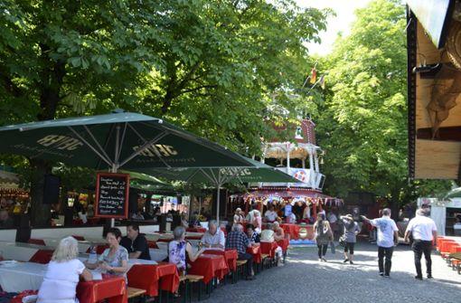 Die wichtigsten Fragen und Antworten zum Fest auf dem Karlsplatz