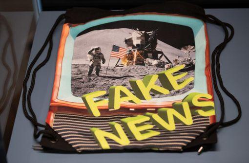 Warum in Zeiten der Pandemie  Fake News florieren