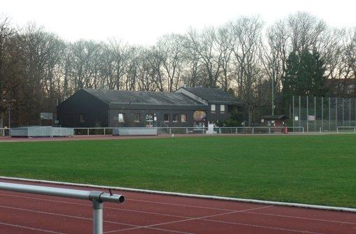 Sportverein  plant neue Halle am Kräherwald