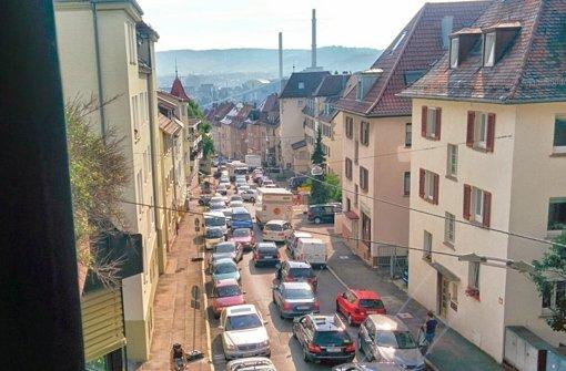 CDU und Gewerbevereine fordern Filderauffahrt