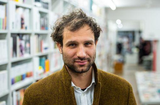 Autor Takis Würger sucht Wohnung in New York