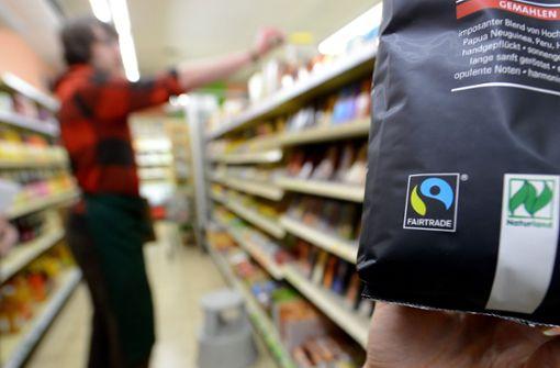 Stadt behält ihr Fairtrade-Siegel
