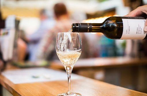 Diese Weinfeste stehen in der Region Stuttgart an