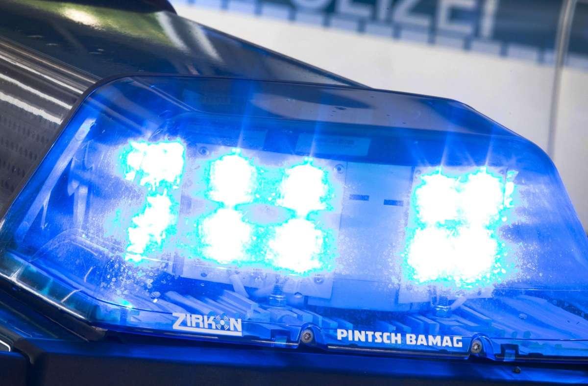 Drei Männer aus Guinea sind bei einem Angriff in Erfurt verletzt worden. Foto: dpa/Friso Gentsch