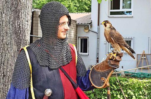 Ausflug in das 13. Jahrhundert