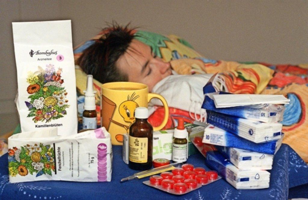 leonberg grippewelle das schlimmste ist berstanden landkreis b blingen stuttgarter zeitung. Black Bedroom Furniture Sets. Home Design Ideas