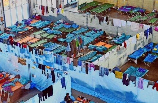Erneut Flüchtlings-Schiff gesichtet