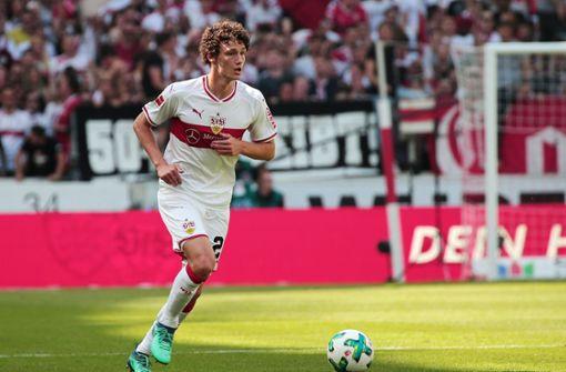Bericht: BVB hat Interesse an Benjamin Pavard