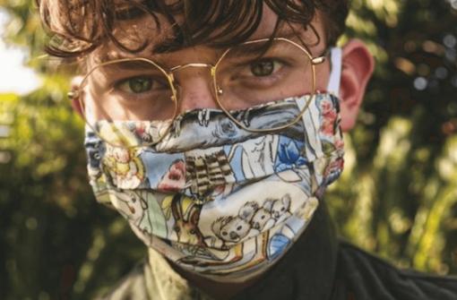Wissenschaft, Prominente und auch die Bundeskanzlerin sprechen sich für Masken aus. Wir zeigen, wo ihr so einen Mund-Nasen-Schutz herbekommt.