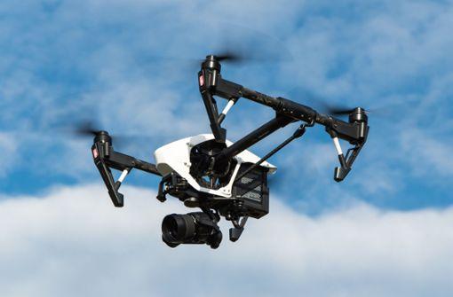 Streit um Drohnenkauf hat gerichtliches Nachspiel