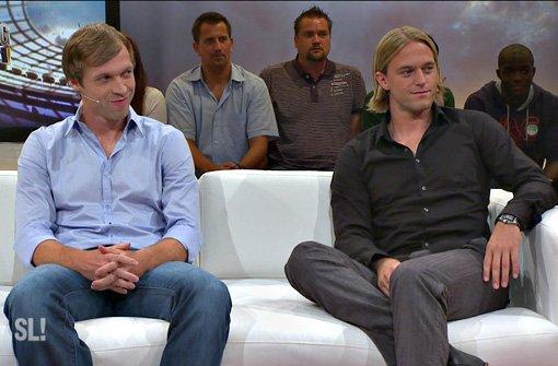 Hinkel & Hildebrand: Die arbeitslosen Superstars