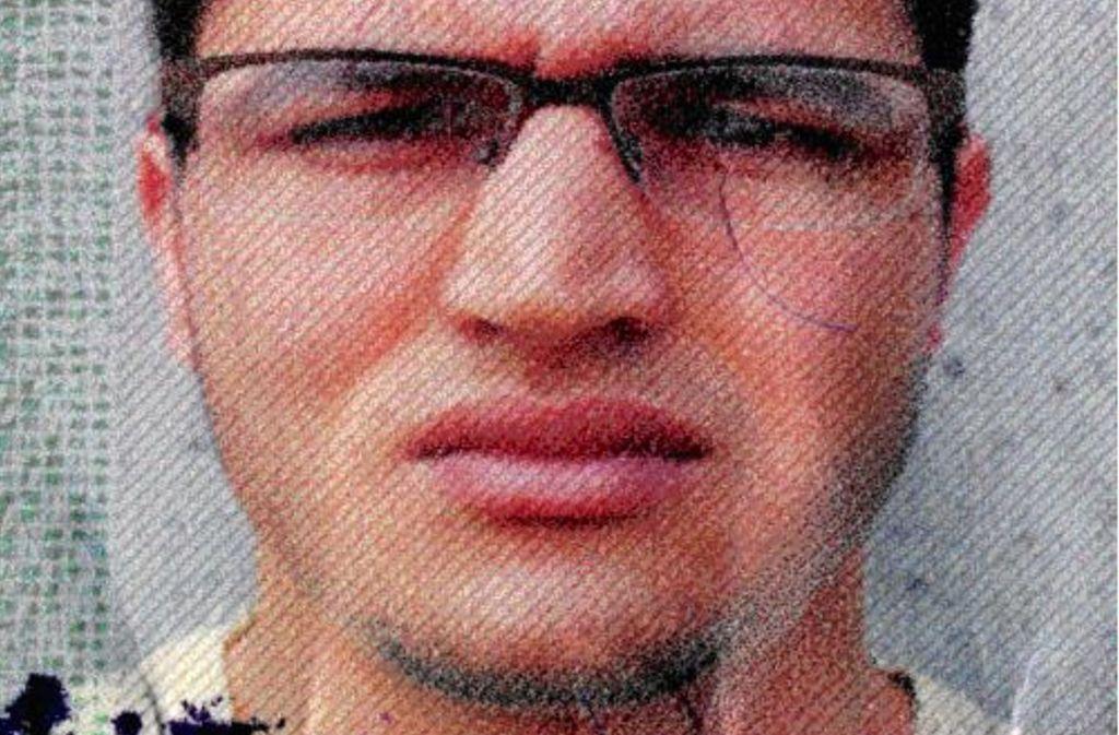 Die Papiere vom Terror-Verdächtigen Anis Amri wurden am Tatort in Berlin gefunden. Foto: BKA