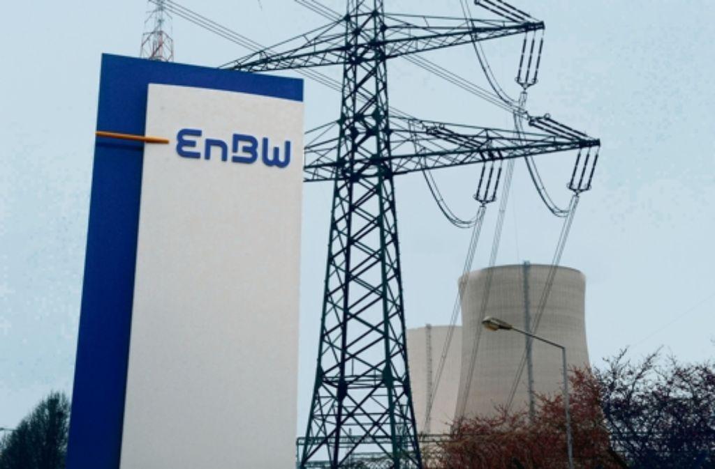 Der Kauf des Stromversorgers EnBW Foto: dpa