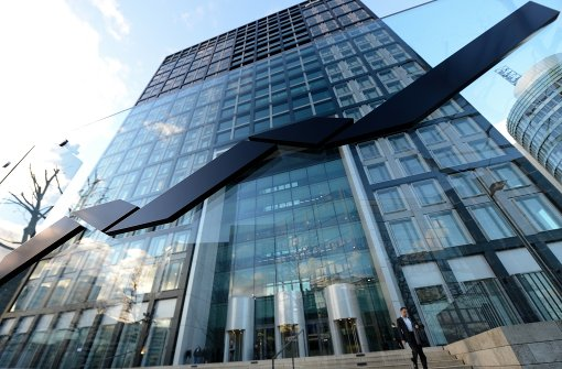 Widerstand gegen die Superbörse in London wächst