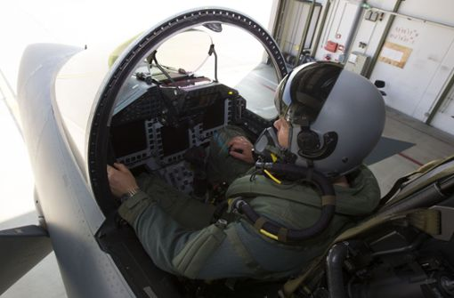 So handeln Jetpiloten im Alarmfall