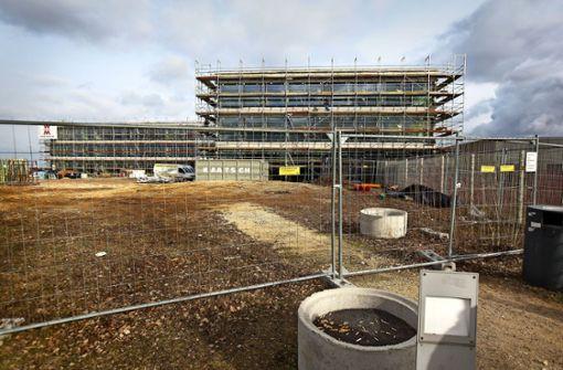 Der Landkreis entdeckt das Bausparen