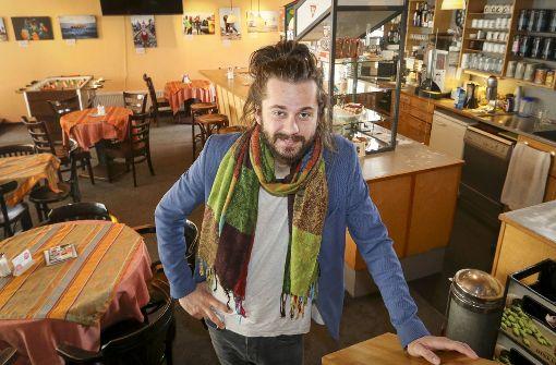 Tobias Bacherle will die Jugend für die Politik begeistern