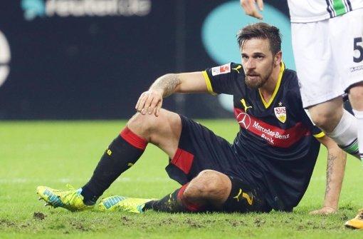 VfB gegen Ingolstadt ohne zwei Säulen?