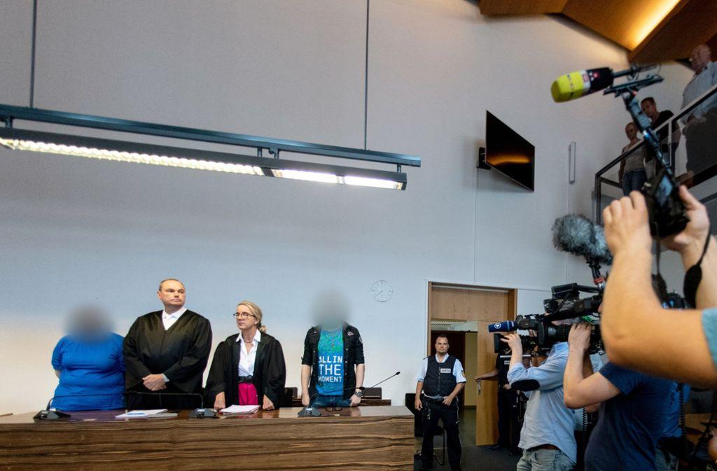 Das Urteil des Freiburger Landgerichts im Missbrauchsprozess hat bundesweit für Aufsehen gesorgt. Foto: dpa
