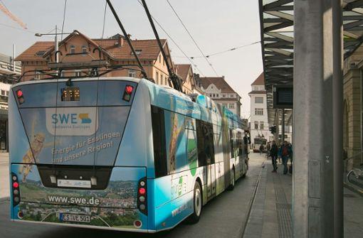 Übernahme des Busverkehrs rückt näher