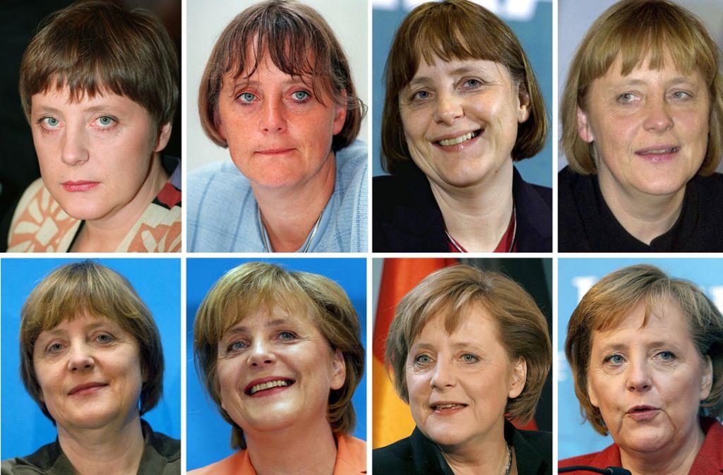 Kanzler mit der längsten Amtszeit war bislang Helmut Kohl. Falls Merkel bis zur nächsten Bundestagswahl 2021 im Amt bleibt, könnte sie die Marke knacken. Foto: dpa