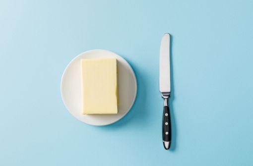 Goldstandard Butter