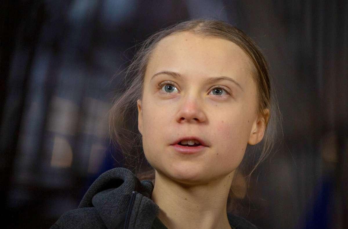 Eine neue Doku zeigt die vergangenen Jahre von Greta Thunberg. Foto: dpa/Virginia Mayo