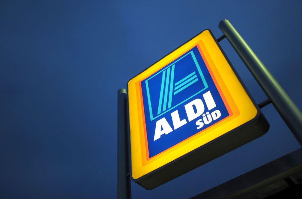 Aldi will in Großbritannien 100 weitere Filialen eröffnen. (Symbolfoto) Foto: dpa/Federico Gambarini