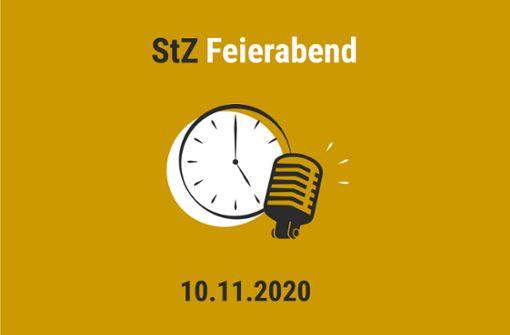Stuttgarter Krawallnacht - Täter vor Gericht