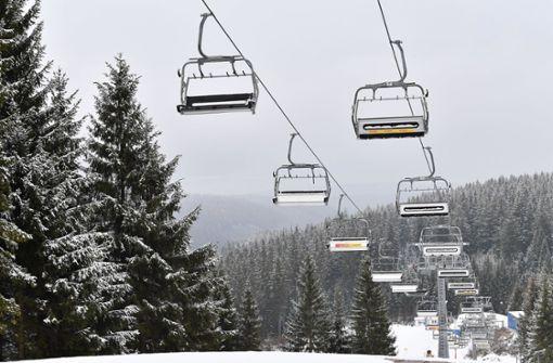 """""""Skilifte sicher wie U-Bahn-Fahren"""" – Ministerin verteidigt Öffnung"""