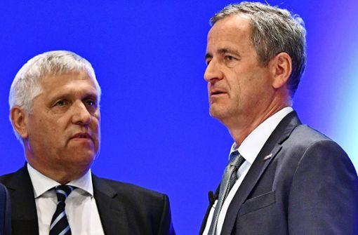 EnBW will Schlussstrich unter  Russland-Affäre ziehen