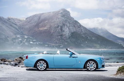 Rolls-Royce legt kräftig zu