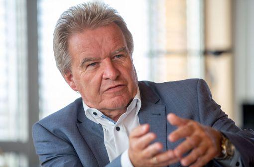 CDU attackiert Umweltminister
