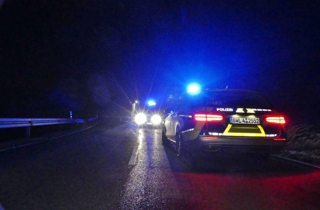 Die Polizei bemerkte bei dem 31-Jährigen Alkoholgeruch. Foto: 7aktuell.de/Kevin Lermer