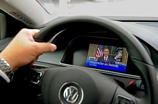 Das vernetzte Auto ist anfällig für Cyberattacken von außen. Foto: dpa-Zentralbild