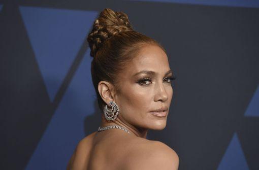 J.Lo und Diddy tanzen wieder gemeinsam
