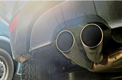 So soll die   Luft sauberer werden