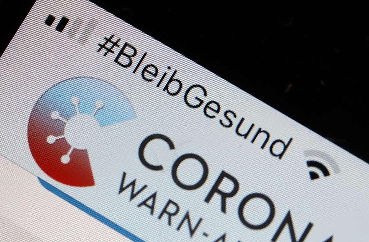 Das Gesundheitsministerium hält an den Datenschutz-Richtlinien fest, die derzeit für die Corona-Warn-App gelten. Foto: dpa/Oliver Berg