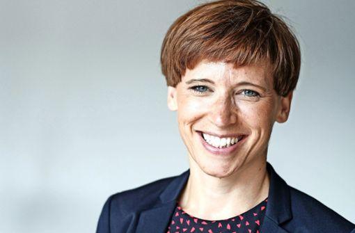 Swantje Dake wird Chefredakteurin Digital