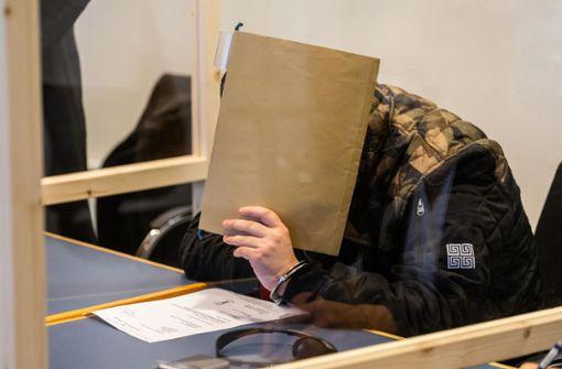 Gericht ordnet  Sicherungsverwahrung für Täter an