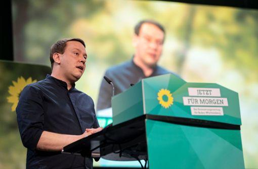Die Grünen-Basis traut der CDU nicht über den Weg